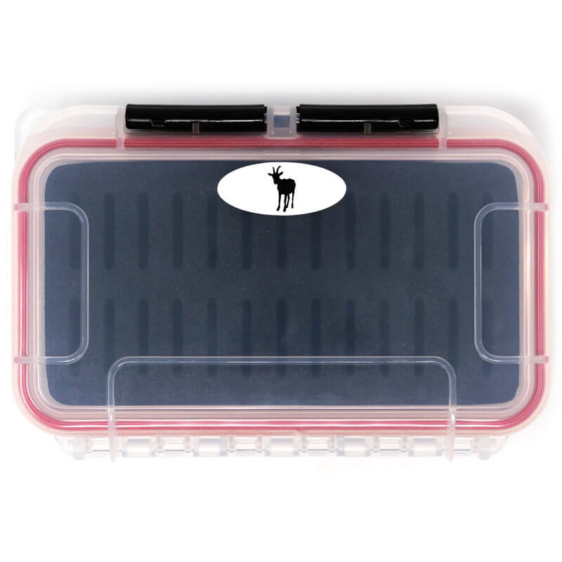 Wee Dave SD Memory Card Case